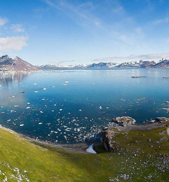 Svalbard Noruega