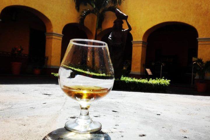 Sabores Tequila, Pueblo Mágico. Foto Archivo.
