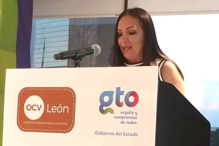 Sapica Ana Maria Valenzuela OCV Leon