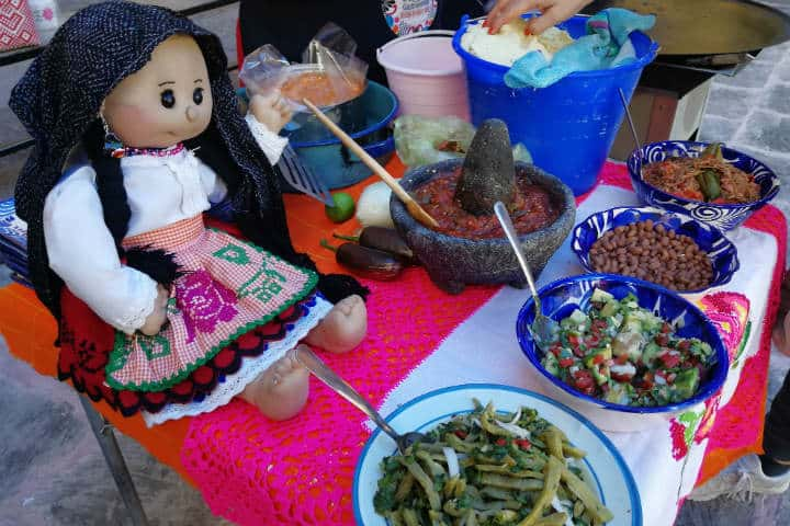 Talleres muñecas comida Celaya gto 40