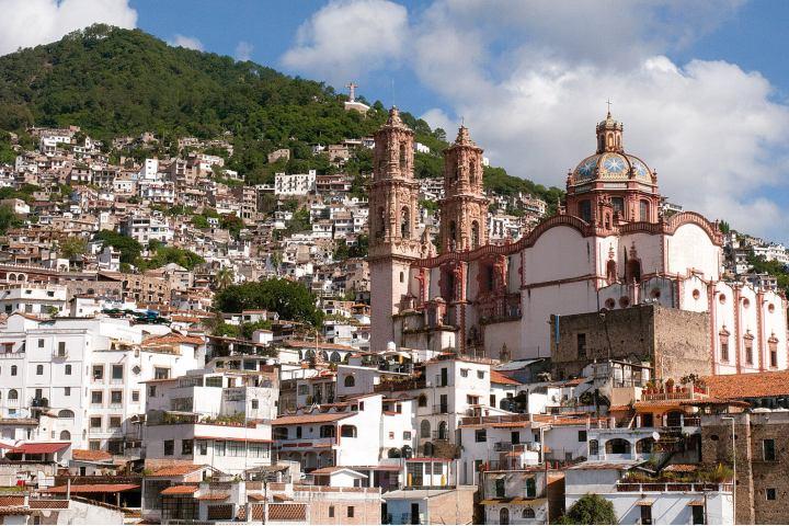 Taxco. Foto_ Pueblos México.