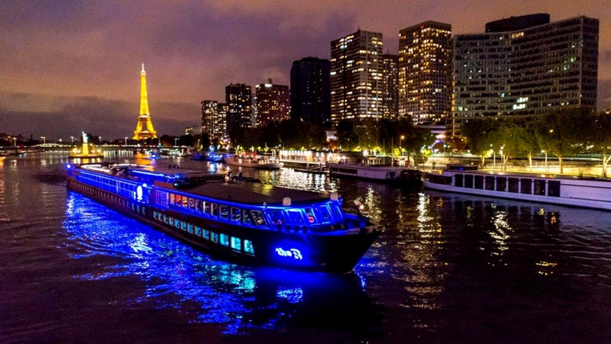 U By Uniworld. Foto: Cruise Critic