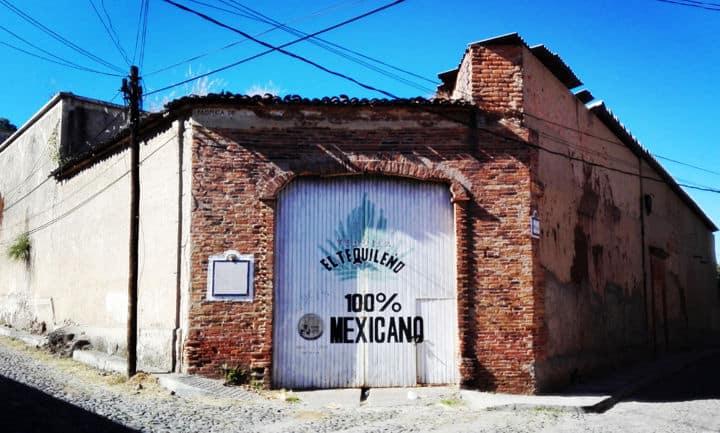Experiencia en el Pueblo mágico de Tequila Foto: Archivo