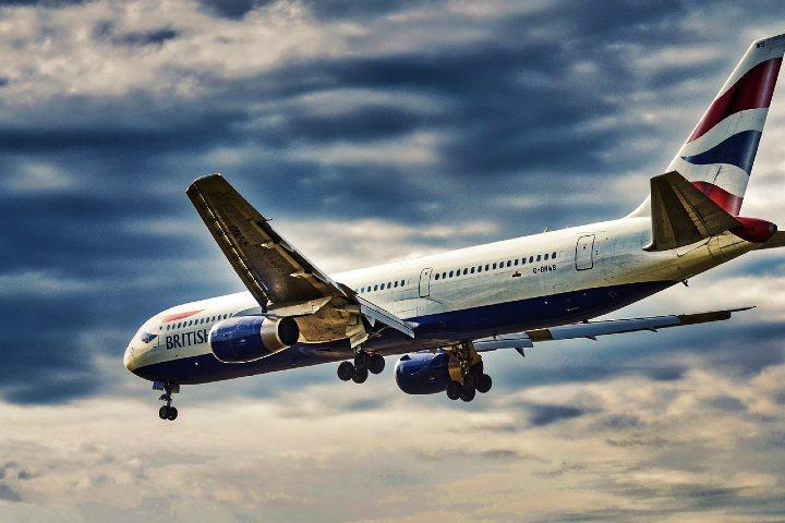 Ya han realizado vuelos juntos antes. Foto Johan Widen.