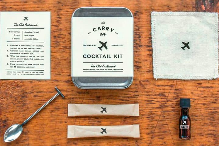 gadgets para un vuelo cómodo foto The Happening