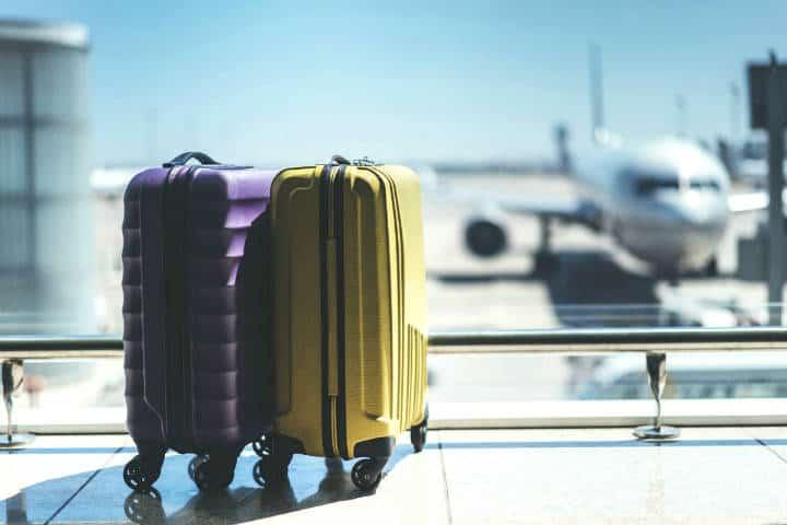 Cómo lograr que tu maleta salga primero en el carrusel del aeropuerto