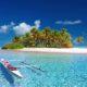 polynesia. Foto. Julius Silver