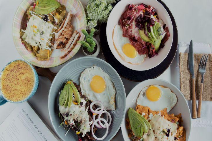 Alma-Verde-Tijuana Foto: Turismo gastronómico en Tijuana