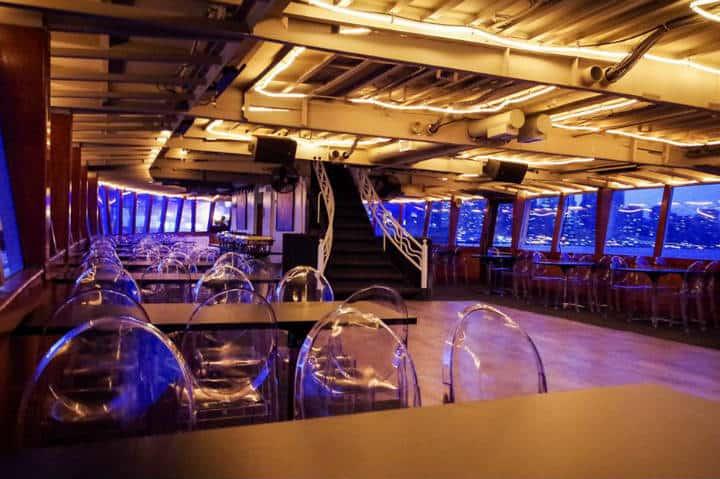 Año nuevo New York Foto Marco Polo Cruises 1