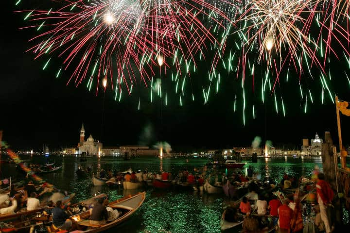 Año nuevo Venecia Foto Archivo El Souvenir 3
