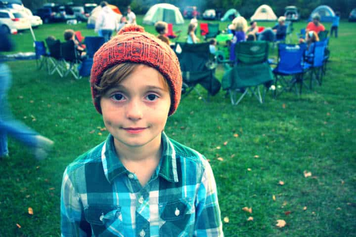 Camper Foto Amy Gizienski