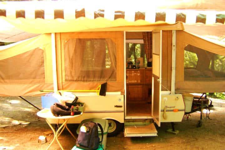 Camper Foto Tracy Ducasse