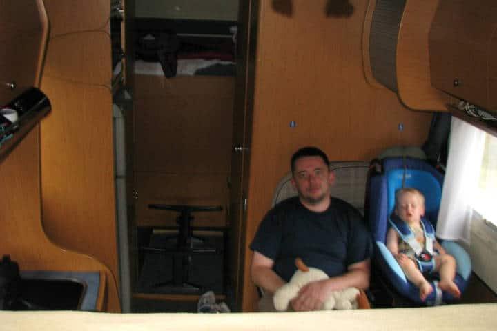 Camper Foto Zaborowscy