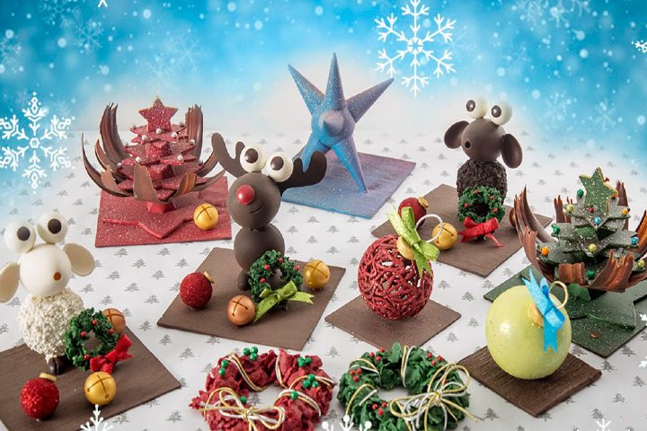 Coleccion Navidad. Foto Que Bo