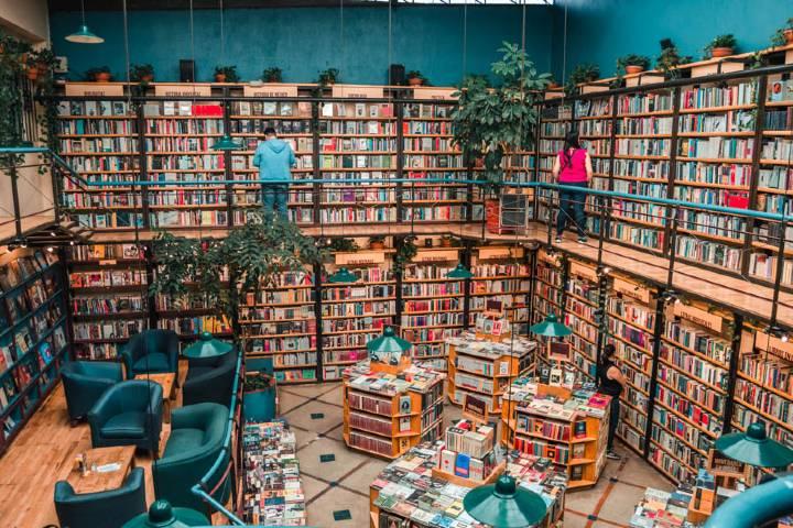 Come Join My Jorney Foto: Lugares para disfrutar el otoño en CDMX