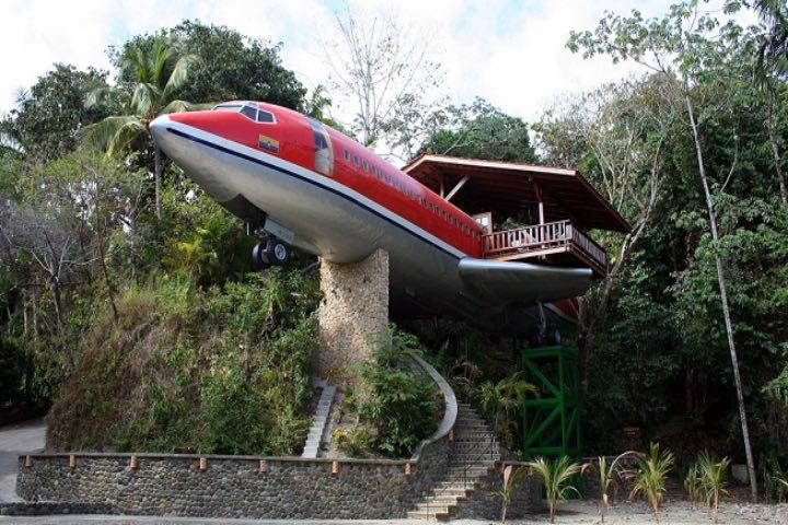 Costa Rica. Foto: Hotelesia
