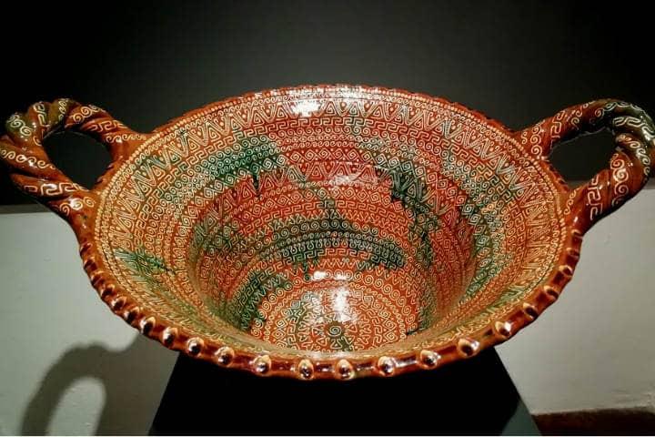 Fonart Premio Grandes Mestros Patrimonio Artesanal Mexico 10