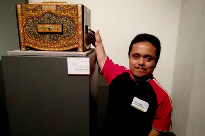 Fonart Premio Grandes Mestros Patrimonio Artesanal Mexico 14