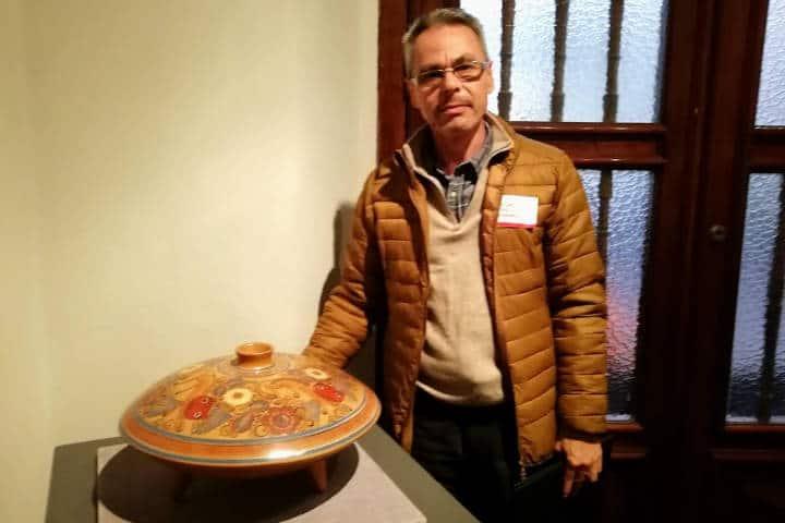 Fonart Premio Grandes Mestros Patrimonio Artesanal Mexico 4