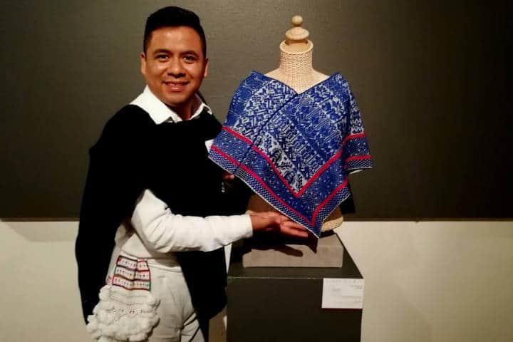 Fonart Premio Grandes Mestros Patrimonio Artesanal Mexico 7