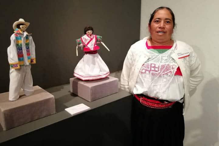Fonart Premio Grandes Mestros Patrimonio Artesanal Mexico 8