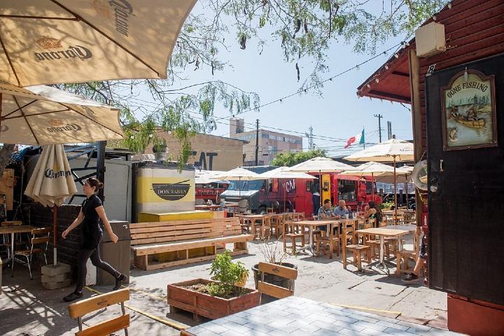 Jousin Palafox Noticias Foto: Turismo gastronómico en Tijuana