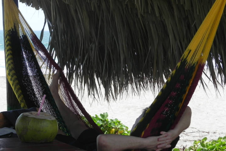 Playas Mexicanas-Madresal Chiapas Foto el Souvenir