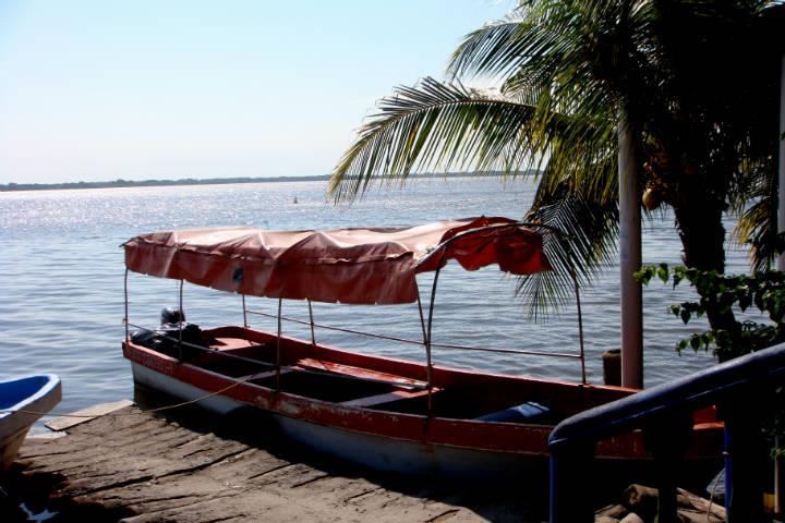 Mandinga, Veracruz. Foto: Víctor Pineda