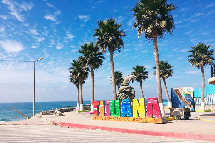 More FM Online Foto: Turismo gastronómico en Tijuana