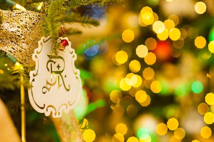 Navidad St. Regis. Foto Forbes México