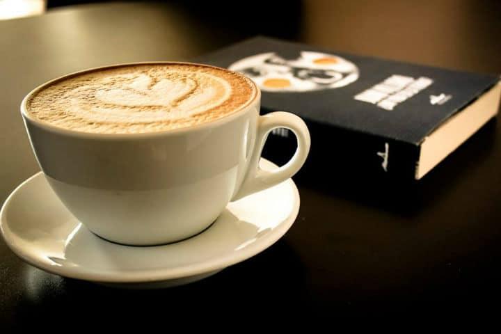 Otoño CDMX Wiser Books and Coffee Foto WBC 3