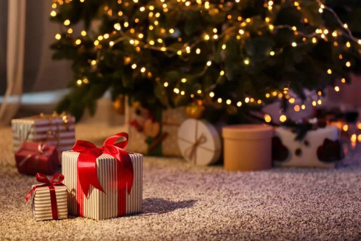 Regalos navideños. Foto El País