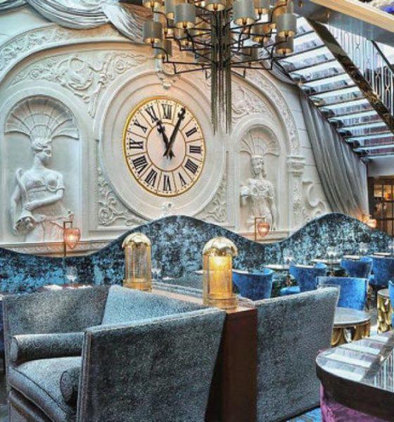 Restaurantes temáticos. Foto: Online Licor