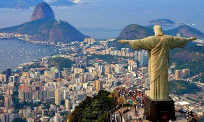 Rio_de_Janeiro. Foto: Expreso.info