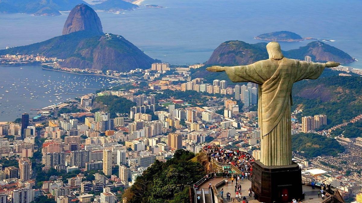Rio_de_Janeiro. Foto Expreso.info
