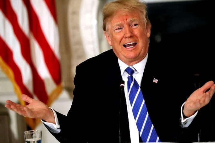 Trump se siente que sera el mejor negocio de su vida. Foto Insider