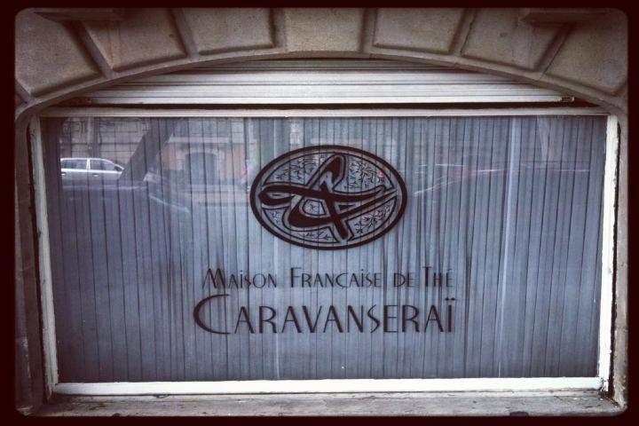 Caravanserai Foto: Lugares para disfrutar el otoño en CDMX