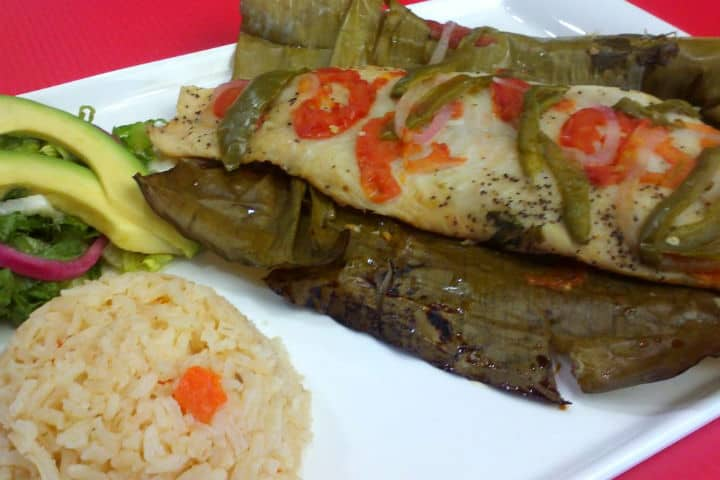 delicias del mar chumul foto turismo gastronomico