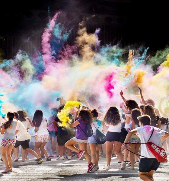 Portada los mejores festivales. Foto. Josep Ramon Garcia