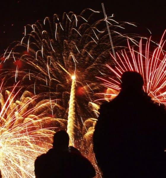 Lugares donde no se celebra Año Nuevo. Foto GreetDay
