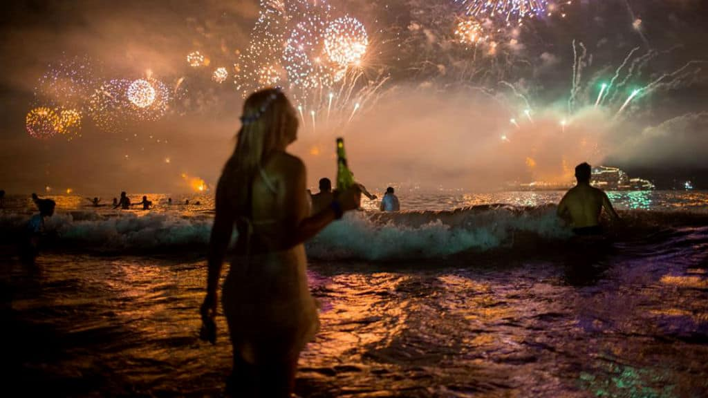 portada Año nuevo Rio Janeiro Foto Mauro Pimentel