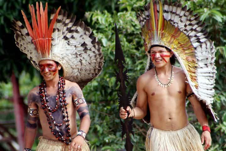 Amazonas Foto Costa Rebelo