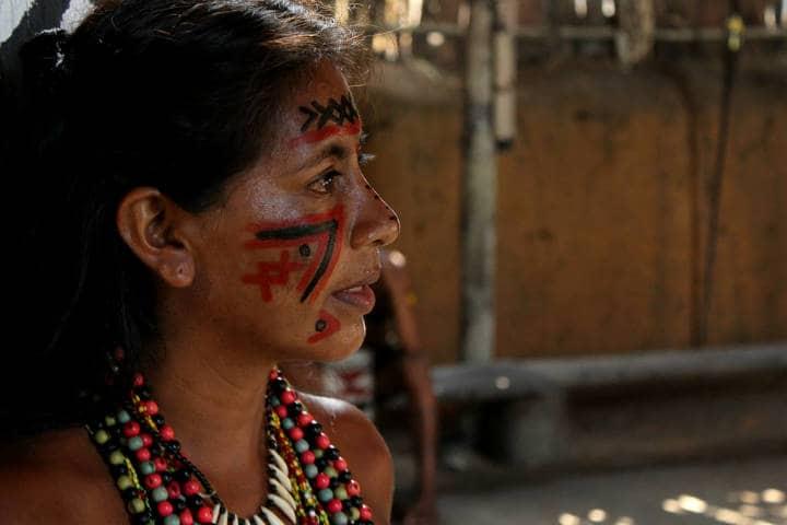 Amazonas Foto Oboré 2