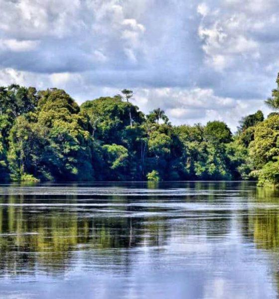 Amazonas. Foto Marco Mello.