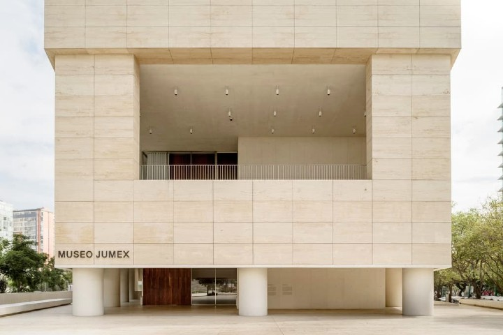 CDMX, Museo Jumex. Foto Fundacionjumex.
