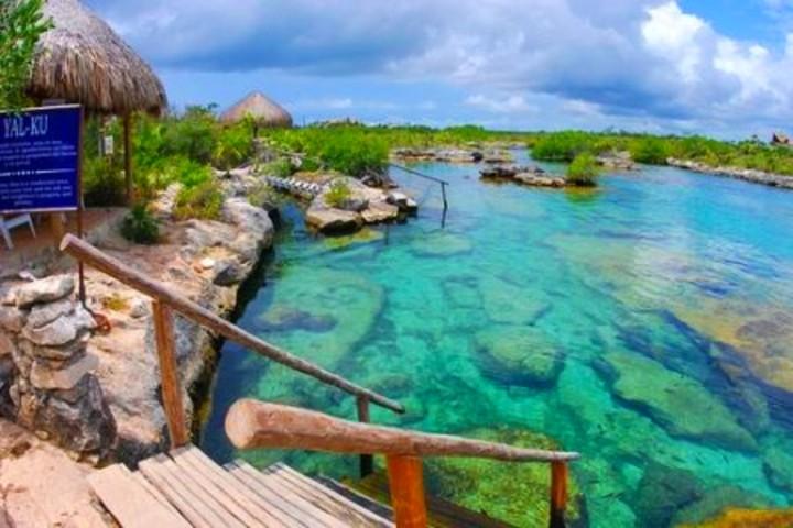 Caleta Yal Ku, Riviera Maya. Foto Top México Real Estate.