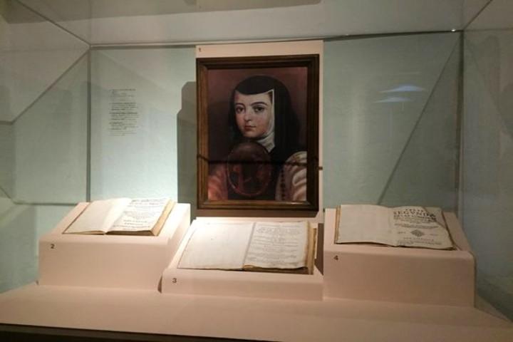 Casa y Museo de Sor Juana Inés de la Cruz. Foto Olga Ramirez.