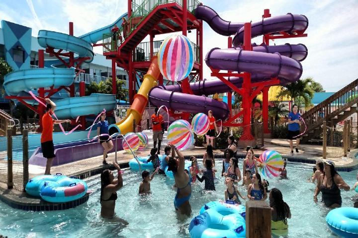 DOT Hotels Foto: Kissimmee Florida petfriendly