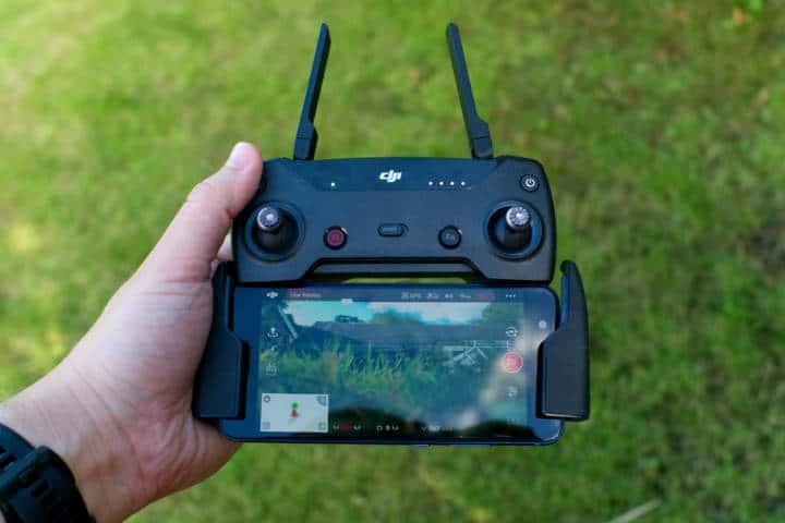 Drone DJI Spark 2