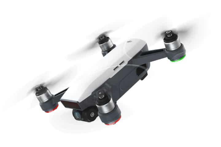 Drone DJI Spark blanco